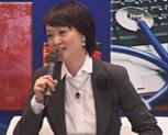 IBM大中华区副总裁 品牌、传播与公众关系部 周忆