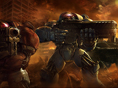 星际2枪兵壁纸