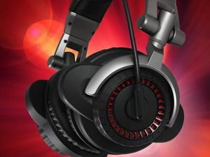硕美科:Computex发布最新5.1游戏耳机