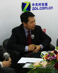 邓元鋆:诺基亚是提供解决方案的公司