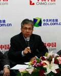 酷派刘树基:我们的产品要满足消费者需求