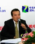 天语肖朝君:天语将会推出Tegra2平台手机