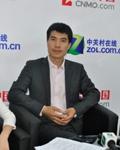 曝光两款TD新手机 专访海尔通信谷红亮