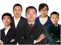 分站主编评审团