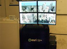 微软大会GIS技术欲上天入地