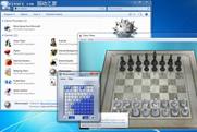 Windows 7游戏性能分析说明