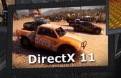 DX11带来更真实体验
