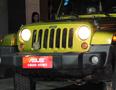 悍马越野车代表TUF系列
