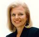 IBM全球高级副总裁Ginni Rometty