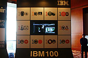 百年IBM智慧