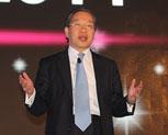 钱大群:智慧系统助中国企业做大做强