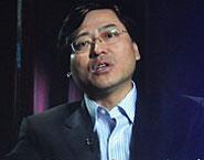 杨元庆:与英特尔紧密合作