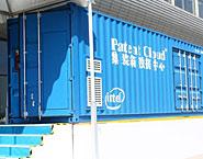 富士康集装箱数据中心