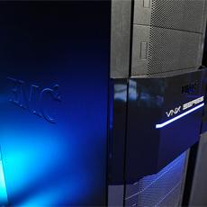 EMC VNX统一存储集成Google技术