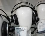 NBA解说专用耳机