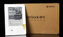 盛大Bambook评测