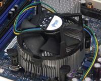 别让你的CPU中暑