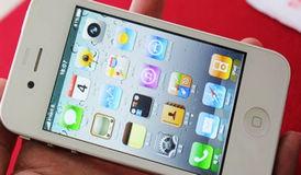 门店变脸 假iPhone 4露原形