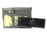 GeForce GTX 590首测