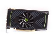 GeForce GTX 550 Ti首测