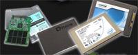 4款SATA3.0 256G SSD横向PK