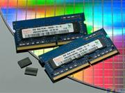 最炫:现代DDR4内存曝光