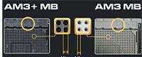 升级AM3+接口