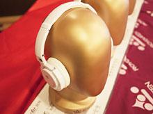 朗琴E5插卡耳机