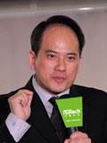 华擎中国区总经理柏建华
