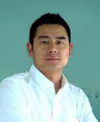 长城总经理助理兼市场总监肖庆飞