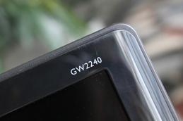 明基GW2240M细节图