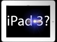 聚焦苹果 iPad3引爆3D?