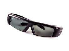3D显示器眼镜亮度衰减测试