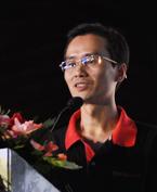 广西长城计算机有限公司总经理汪深海