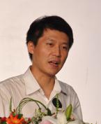 AMD中国区台式机产品经理刘越