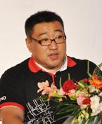 广西长城计算机有限公司产品经理刘晓林