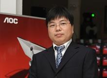 AOC陈春树:3D每月万台
