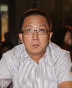 神州数码移动办公显示终端总部总经理荣欣喆