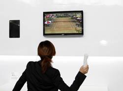 用电视就能健康减肥