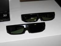 主动快门式3D眼镜