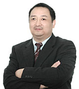 <strong>吴海军</strong>   神舟集团董事长