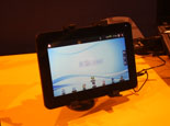 神舟LiPad平板电脑