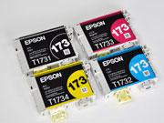 爱普生T173系列墨盒