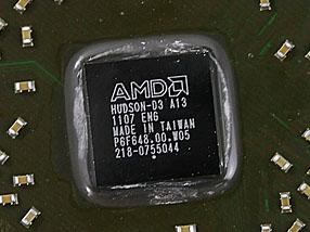 拥有AMD A75的所有功能