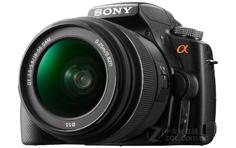 索尼SLT-A35数码单电相机       颐和园外拍试用