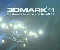 3D Mark11