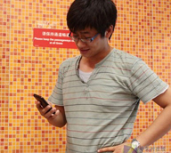 户外使用手机更给力
