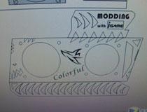 鲨鱼进化论设计图