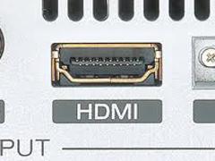 双HDMI接口 连接更多设备