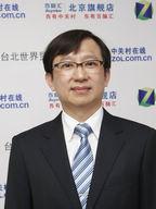 台湾世贸廖俊生:助厂商销售额提升35%
